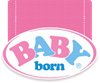 Picture for manufacturer BabyBorn