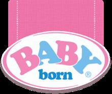 תמונה עבור יצרן BabyBorn