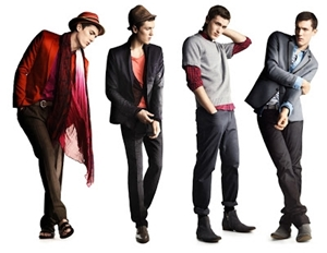 Picture for category Men's Fashion