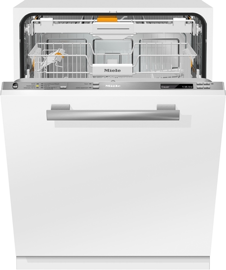 Picture of Miele G6770 SCVi D ED230 2.0 Dishwasher Fully Integrated