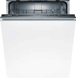 Picture of BOSCH SMV24AX00E dishwasher (fully integrated, 598 mm wide, 52 dB (A), A +)