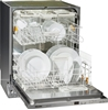 Picture of Miele G 4263 SCVI Active Dishwasher Fully integrated with cutlery drawer / A + / 299 kWh / 14 MGD / 3780 L / stainless steel