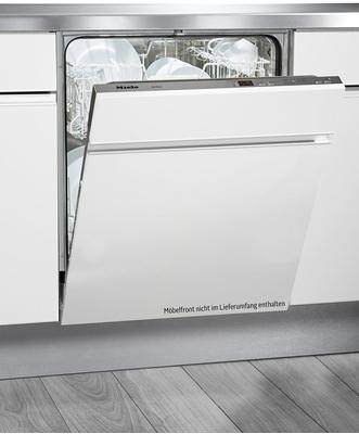 תמונה של מדיח אינטגרלי מלא של חברת Miele דגם  G 4263 VI