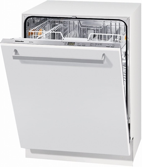 Picture of Miele G 4268 SCVi XXL Active fully integrated 60 cm dishwasher / A +