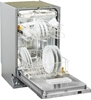 Picture of MIELE G 4680 SCVi dishwasher (fully integrated, 448 mm wide, 46 dB (A), A +)