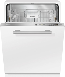 Picture of MIELE G 6265 Vi XXL dishwasher (fully integrated, 598 mm wide, 44 dB (A), A +++)