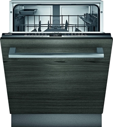 Picture of SIEMENS fully integrated dishwasher iQ300, SN63EX15AE, 9.5 l, 13 place settings