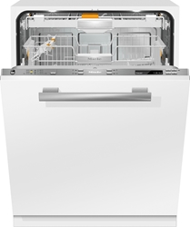 Picture of MIELE G 6865 SCVI XXL Dishwasher (fully integrated, 598 mm wide, 41 dB (A), A +++)