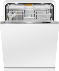 Picture of MIELE G 6890 SCVI dishwasher (fully integrated, 598 mm wide, 41 dB (A), A +++)