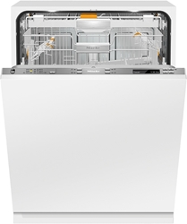 Picture of MIELE G 6895 SCVI dishwasher (fully integrated, 598 mm wide, 41 dB (A), A +++)