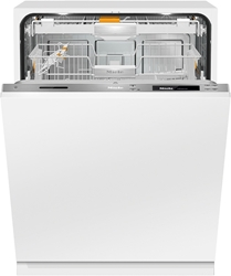 Picture of MIELE G 6992 SCVI dishwasher (fully integrated, 598 mm wide, 41 dB (A), A +++)
