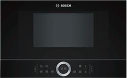 תמונה של מיקרוגל בילט איין בוש סידרה 8 דגם BFL634GB1