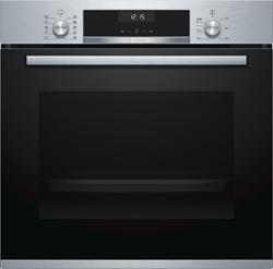 תמונה של תנור בילט איין בוש דגם HBA537BS0
