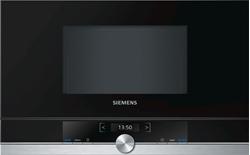 Picture of SIEMENS BF634LGS1 iQ700 Microwave (900 Watt)