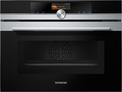 Picture of SIEMENS CM636GNS1 Microwave Oven