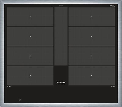 תמונה של כיריים אינדוקציה של חברת Siemens דגם EX645LYC1E