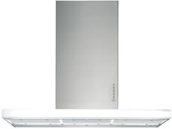 תמונה של קולט אדים לקיר של חברת Falmec lumen 120  דגם LUX