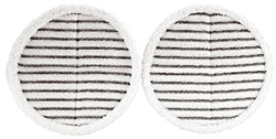 Picture of Bissell 2138 Spinwave Scrubby Pads Pack of 4