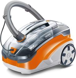 Picture of Thomas AQUA + PET & FAMILY, vacuum cleaner (gray / orange)