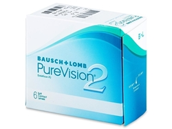 Picture of Bausch & Lomb PureVision 2