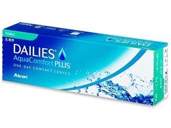 Picture of Dailies AquaComfort Plus Toric (30 lenses)