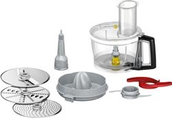 Picture of Bosch MUZ9VLP1 Lifestyle Set VeggieLove Plus for Food Processors OptiMUM