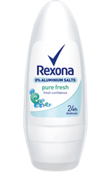 Picture of Deo Roll On Deodorant pure fresh- Rexona