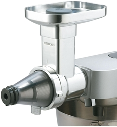 Picture of Kenwood KAX644ME Berry Press (Food Processor Accessories, Suitable for all Chef and kMix food processors)