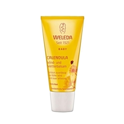Picture of Weleda Baby Calendula Wind & Weather Balm 30ml