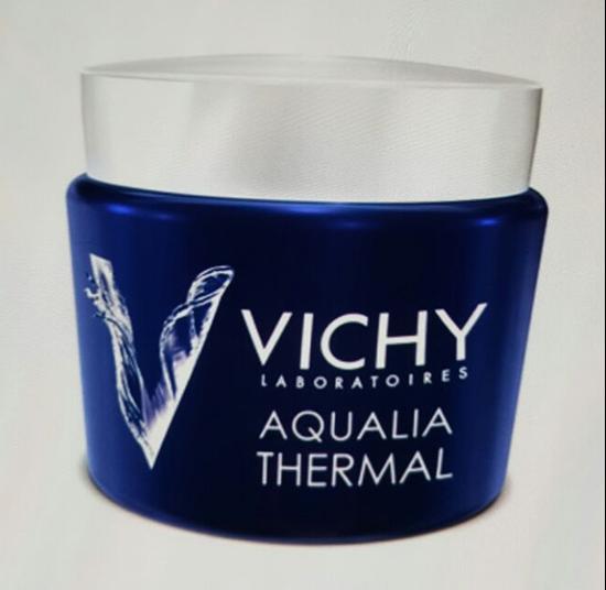 Picture of Vichy Aqualia Thermal cream night care