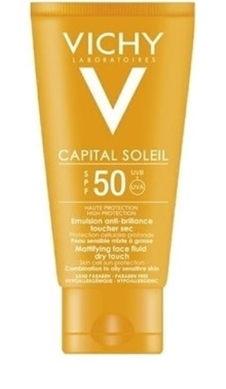 Picture of Vichy Capital Soleil Sun Fluid SPF 50