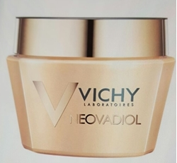 Picture of Vichy neovadiol cream anti aging skin face care
