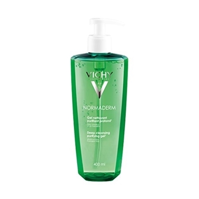 Picture of Vichy Normaderm Deep Cleansing Gel, 400 ml