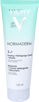 Picture of Vichy Normaderm Tri-Activ Cleaning (125ml)