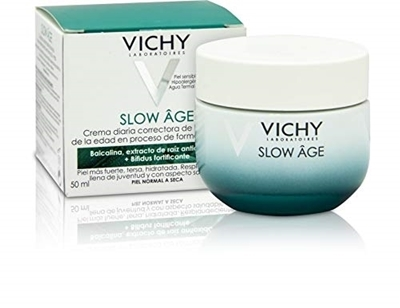 Picture of Vichy Slow Age Cream, 50 ml