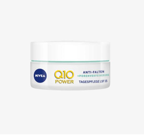 Picture of NIVEA Day cream Q10 refining pores, 50 ml