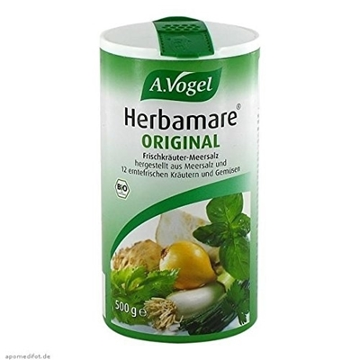 Picture of A. Vogel Herbamare Salt  500g, bio