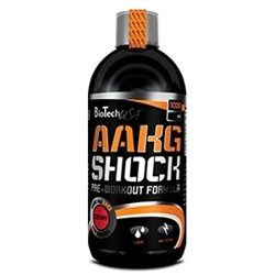 Picture of Biotech USA AAKG Shock - 1000 ml