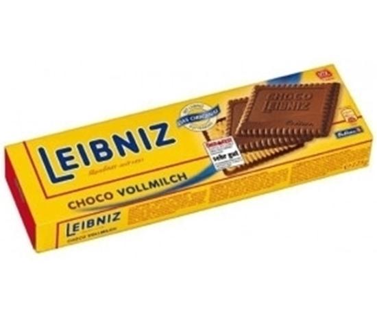 Picture of Biscuits Leibniz Choco  125 g