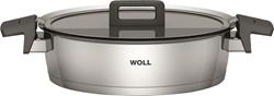 Изображение  WOLL Concept casserole with lid