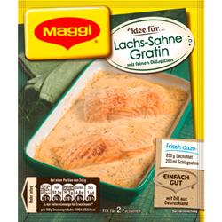 Picture of Maggi Fix Salmon Cream Gratin 26g