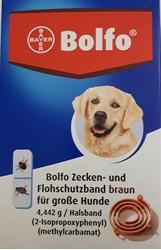 תמונה של צווארון באייר Bolfo לכלבים