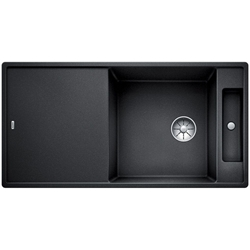 Picture of BLANCO AXIA III XL 6 S-F SILGRANIT granite sink anthracite 522189