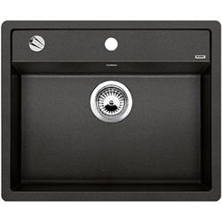 Picture of BLANCO DALAGO 6-F sink with eccentric anthracite 514773