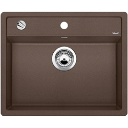 Picture of BLANCO DALAGO 6-F sink with eccentric Cafe 515095