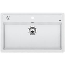 Picture of BLANCO DALAGO 8-F sink with eccentric white 516644