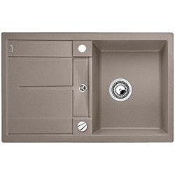 Picture of BLANCO METRA 45 S Compact Silgranit Sink tartufo o. Remote control 519569