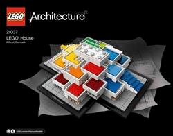 Изображение LEGO 21037 Architecture Architecture Lego House Billund Denmark
