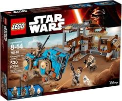 Picture of Lego Star Wars 75148 Encounter on Jakku