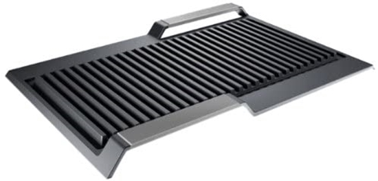 Picture of Stoneline 14279 Square Pan 32 cm Height 7.6 cm Die-Cast Aluminium with Aroma Glass Lid